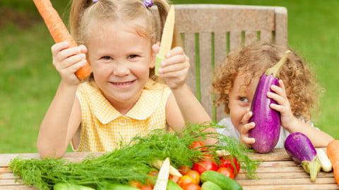 copilas vegan – da sau nu?