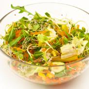 salată sprouts