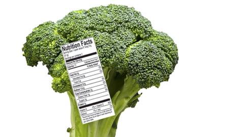 informatiile nutritionale