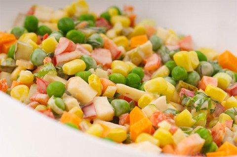 salata beouf