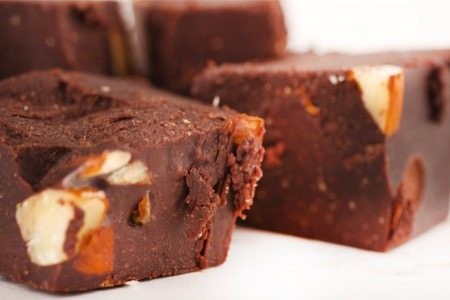 ciocolată raw
