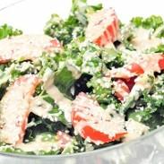salată de kale