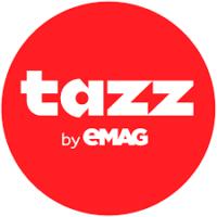Tazzbyemag
